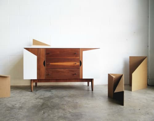 Martha Leone Design - Furniture