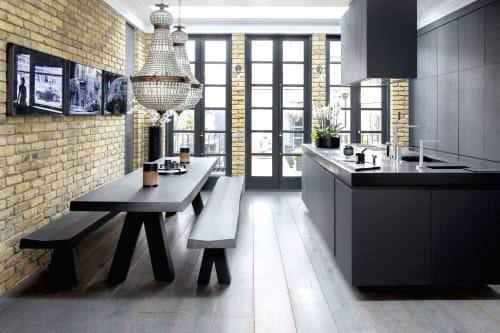 Interior Design by Casa Botelho seen at Private Residence, London - Casa botelho