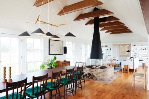 SHELTER COLLECTIVE - Interior Design and Architecture & Design