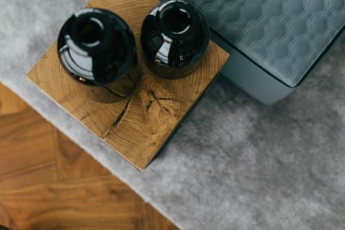 Tables by Baker Street Boys London - THE LINE Side Table