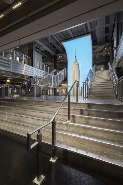 Empire State Building, Other, Interior Design