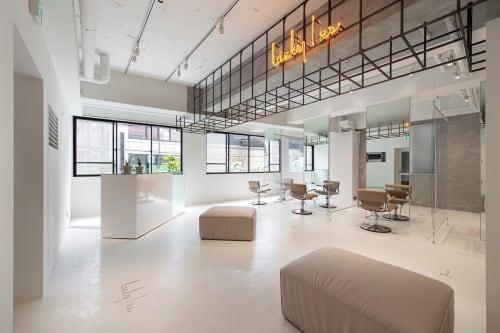 Interior Design by Log.design co.,Ltd seen at Tokyo, Tokyo - loely / es