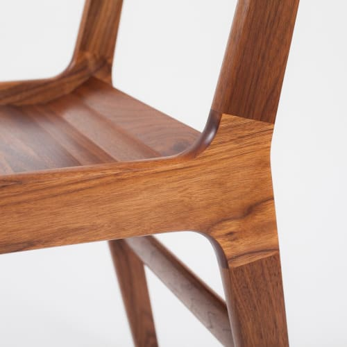 Fenelon Dining Chair   Chairs by Asa Pingree
