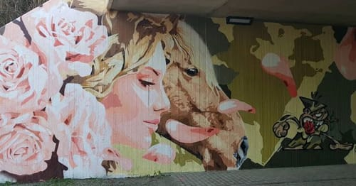 Artdrenaline - Murals and Art