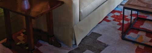 Robin Gray Design - Rugs and Textiles