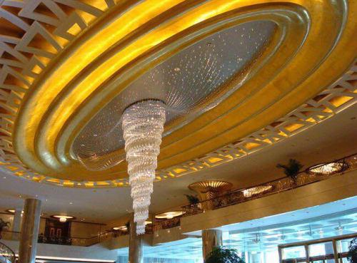 Alan Mizrahi Lighting Design