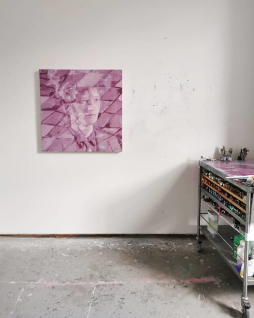 Casper White - Art Curation and Renovation