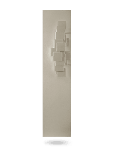 Sculptural Radiator   Furniture by CINIER