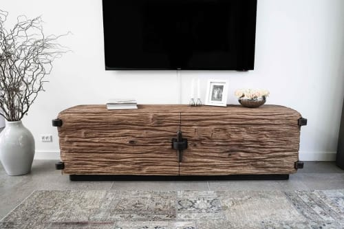 Furniture by Ask Emil Skovgaard seen at Private Residence, Copenhagen - Credenza