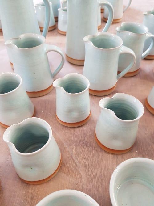 Amanda Brier Ceramics - Planters & Vases and Planters & Garden