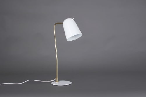 DOBI Table Lamp | Lamps by SEED Design USA