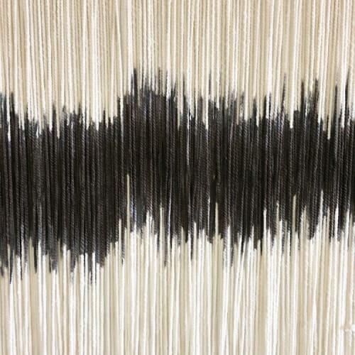 Wall Hangings by Lauren Williams seen at Private Residence, Las Vegas - Zen