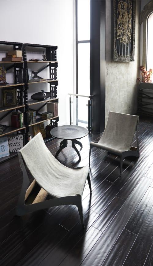 Couches & Sofas by PEKOTA at Private Residence, Toronto, Toronto - Marco Pecota