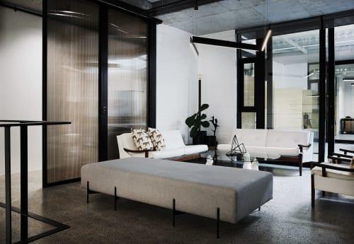 Interior Design by STUDIO 19 at Cape Town, Cape Town - Egg Films