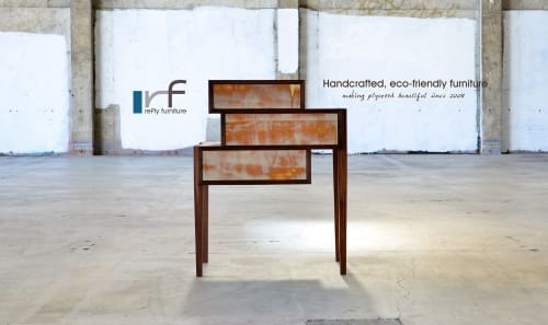 Steve Lawler - Furniture and Tables