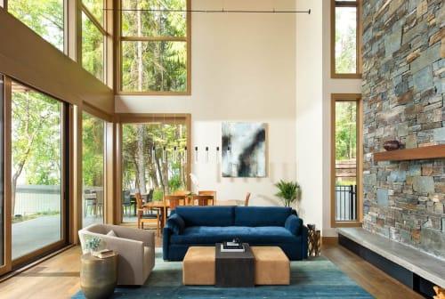 Tammie Ladd Design, Inc. - Interior Design and Architecture & Design