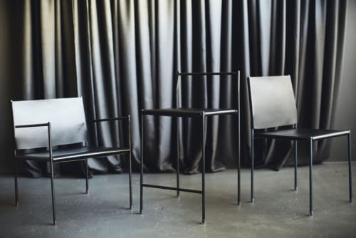 Barbera - Tables and Chairs