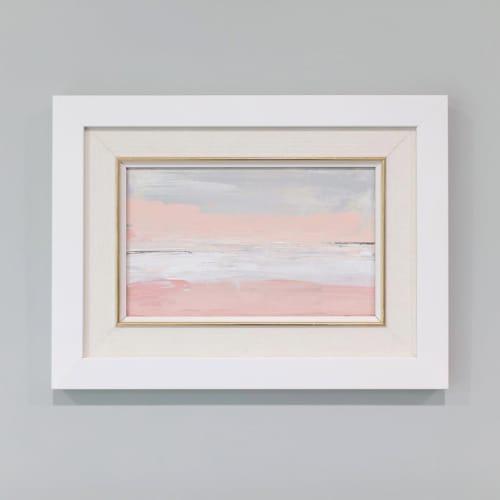 Silence - Original | Paintings by Julia Contacessi Fine Art