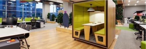 CKMY ARCHITECTS - Interior Design and Architecture
