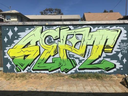 Septerhed - Street Murals and Murals