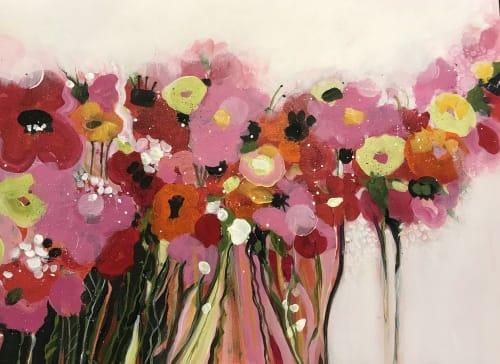 Jan Griggs - Paintings and Art