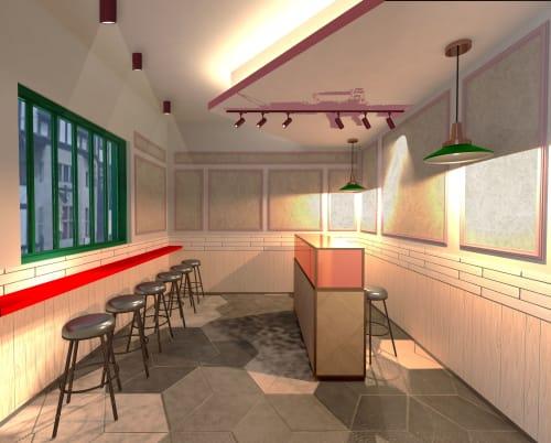 2plus4 interior design ltd - Interior Design and Renovation