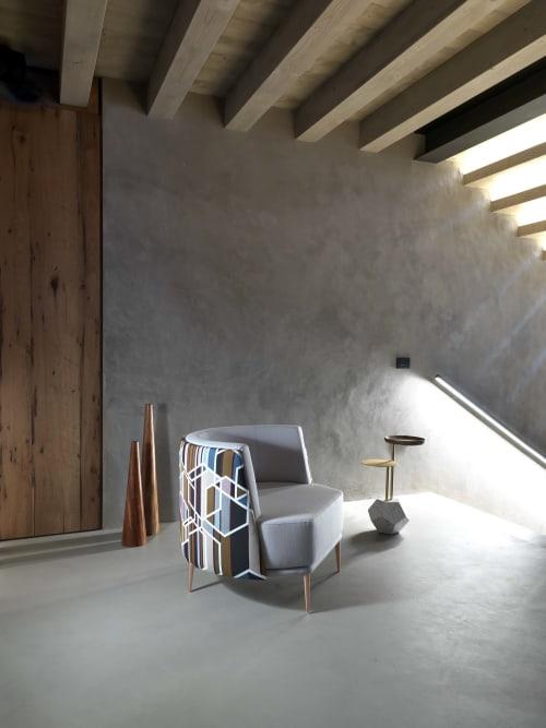Interior Design by SITIA seen at Bassano del Grappa, Bassano del Grappa - IMPRONTA RISTORANTE