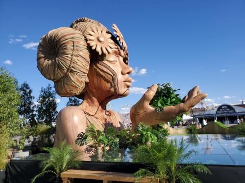 Daniel Popper - Public Sculptures and Public Art