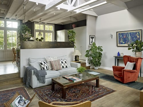 Romilly Turner Design - Interior Design and Architecture & Design