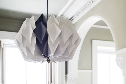 Kate Colin Design - Pendants and Lamps