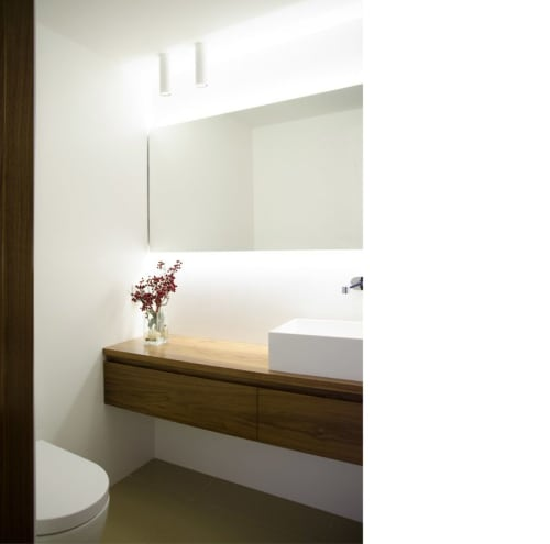 Interior Design by Ximo Roca Diseño seen at Private Residence, Valencia - Interior Design (Project House Alameda II)