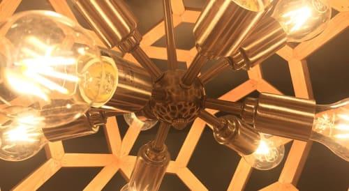 Cosmic Builders Intergalactic llc - Lighting and Tables