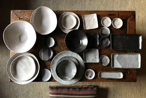 Julie Hadley - Tableware and Vases & Vessels