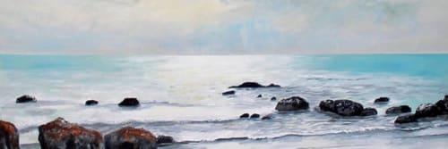 Sandra Francis - Paintings and Art