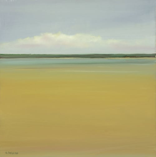 "Art & Wall Decor by YJ Contemporary seen at East Greenwich, East Greenwich - Anne Packard ""Day"""