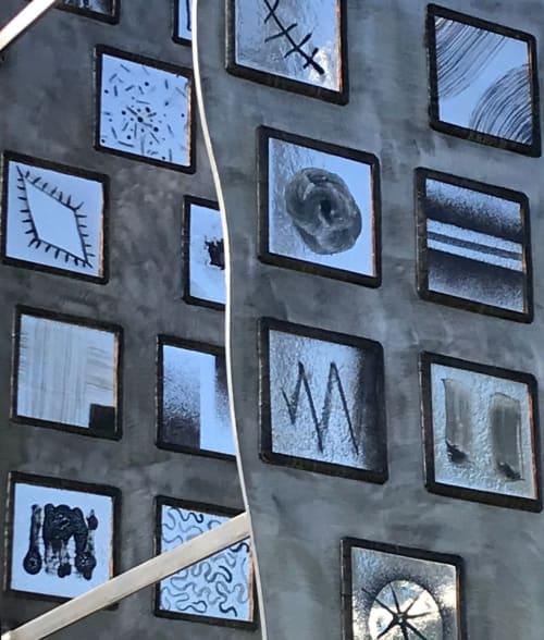 Peter Mangan - Public Sculptures and Public Art