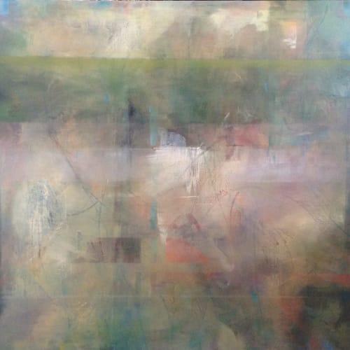Sandra Speidel - Paintings and Art