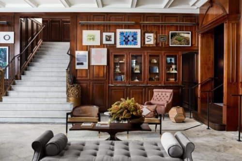 Randell Morgan - Furniture
