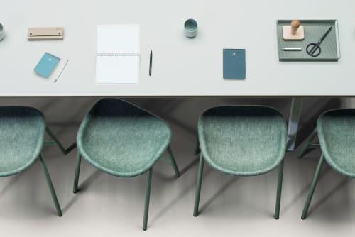 De Vorm - Furniture and Wall Treatments
