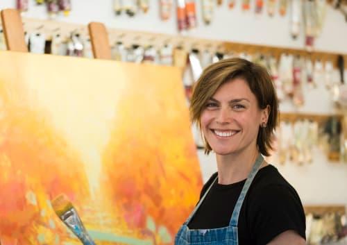 Cameron Schmitz - Paintings and Art