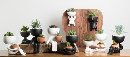 Estudio Floga - Planters & Vases and Planters & Garden