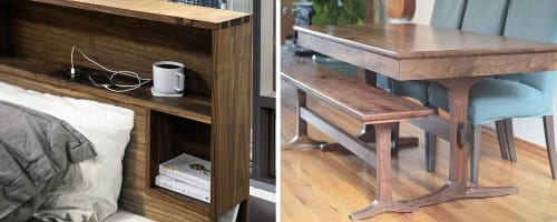 This is Urban Made - Tables and Furniture