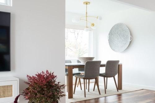 Interior Design by Jula Cole Design seen at Private Residence, San Diego - Interior Design
