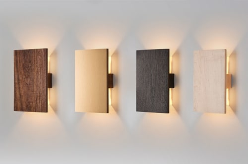 Sconces by Cerno seen at Private Residence, Dongguan - Tersus Sconces