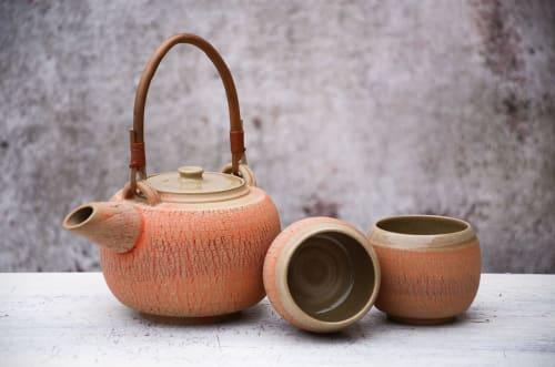 Lukas Luna / Kurawe Ceramicas - Art