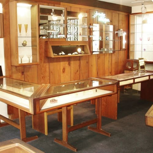 Furniture by Larry White, Dana Point - Woodworks