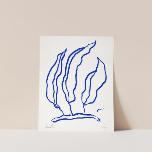 Art & Wall Decor by forn Studio by Anna Pepe - Giclee Print #15