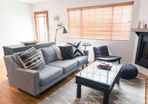 Interior Design by Kelly Martin Interiors seen at Private Residence, Santa Monica - Santa Monica Condo