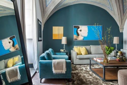 Pelizzari Studio - Interior Design and Architecture & Design