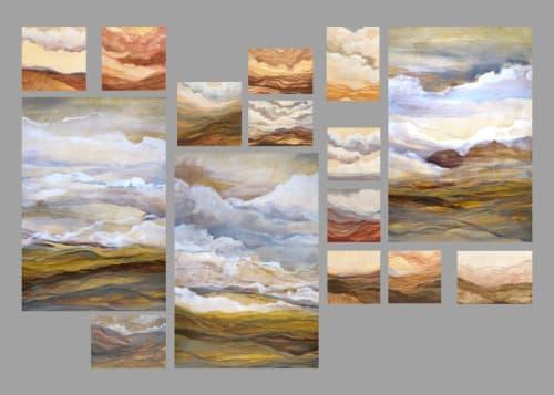 Caroline Adams - Paintings and Art